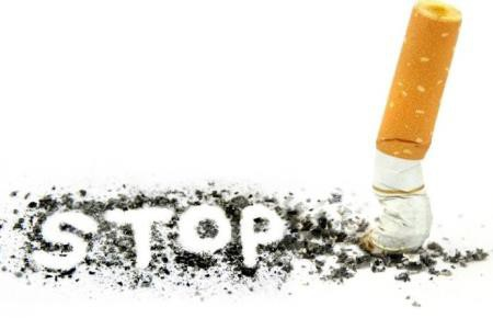 Giảm nicotin - Mũi xung kích giảm nghiện thuốc lá - 1