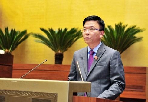 Bộ trưởng Tư pháp Lê Thành Long sẽ là người đầu tiên thực hiện phương thức chất vấn kiểu hỏi nhanh đáp gọn.