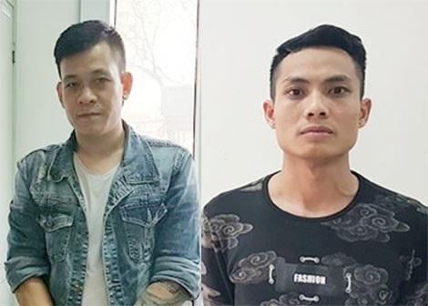 Đối tượng chủ mưu vụ việc Nguyễn Văn Hạnh và Bùi Quang Toàn là đối tượng đi cùng cầm chai đập vào đầu nạn nhân.