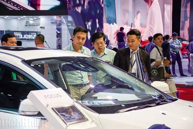 Các đại lý, doanh nghiệp đã lên kế hoạch giảm giá xe nhằm chống lại xe miễn thuế từ ASEAN dự kiến về thị trường vào tháng 4 hoặc tháng 5/2018