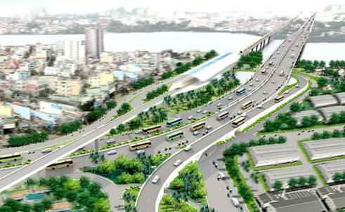 """Dự án BOT mở rộng Xa lộ Hà Nội đã """"ngốn"""" hơn 2.434 tỷ đồng của CII"""