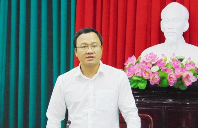 Ông Khuất Việt Hùng: Đề nghị dừng thu phí nếu BOT Bạc Liêu không đảm bảo an toàn giao thông.
