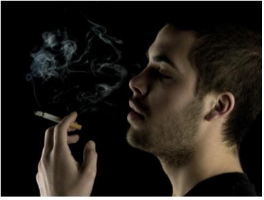 Ảnh hưởng nguy hại bất ngờ của hút thuốc lá mỗi ngày - 1