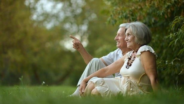 Người Mỹ đang lão hóa chậm hơn so với hai thập kỉ trước.