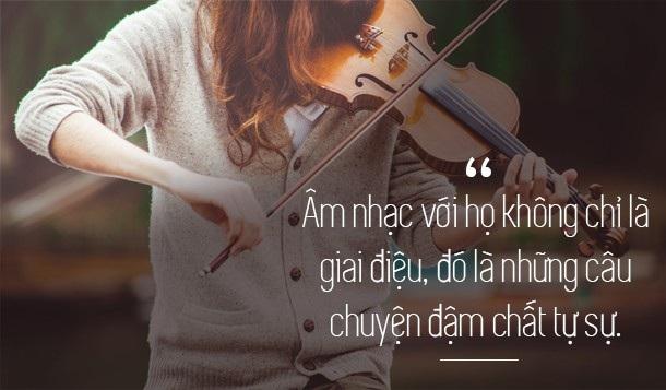 Nhưng có lẽ, một Ngọt, một ca khúc Túy Âm, Vũ, thần đồng âm nhạc Lê Đức Anh... là không đủ. Để nền âm nhạc Việt Nam trở nên nhộn nhịp hơn, đa sắc màu tinh tế hơn, thu hút được nhiều các bạn trẻ thỏa mãn đam mê của mình, chúng ta cần nhiều hơn những cuộc thi tìm kiếm nhân tài, những sân chơi âm nhạc chất lượng.