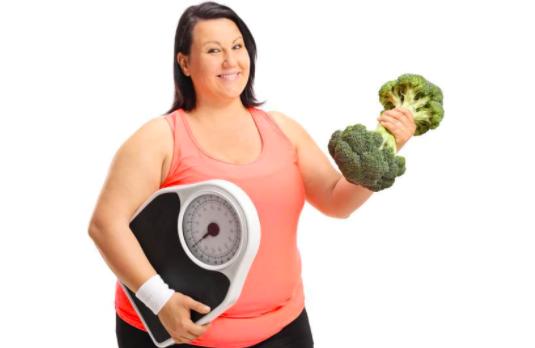 Không có chuyện béo phì mà tim vẫn khỏe - 1