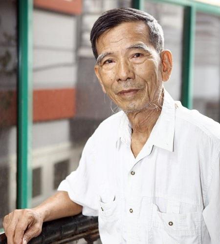 Nghệ sĩ Trần Hạnh là một trong hai trường hợp được đặc cách xét tặng danh hiệu Nghệ sĩ Nhân dân năm 2018. Ảnh: TP.