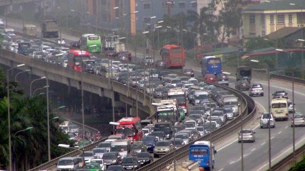 Sở GTVT Hà Nội tiếp tục đề xuất nắn lộ trình hơn 400 tuyến xe khách