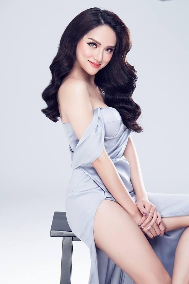 Hương Giang là thí sinh Việt Nam Nam đầu tiên tham gia cuộc thi này và cũng đồng thời là thí sinh ẵm nhiều giải phụ nhất với danh hiệu Hoa hậu Tài năng và giải thưởng Video giới thiệu ấn tượng.