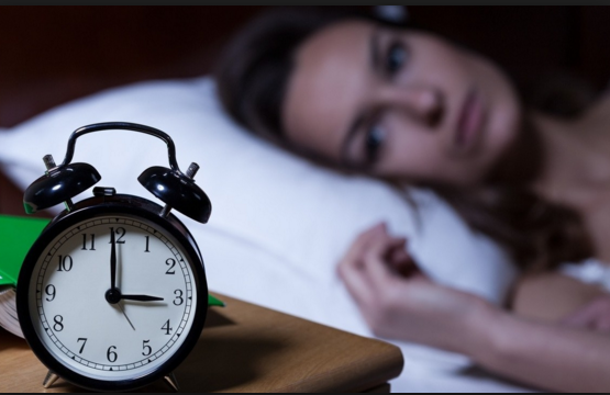 Những gen có thể khiến chúng ta dễ bị mất ngủ - 1