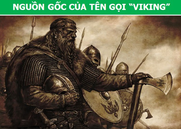 Khám phá những sự thật thú vị về người Viking - 1