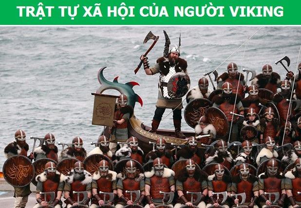Khám phá những sự thật thú vị về người Viking - 4