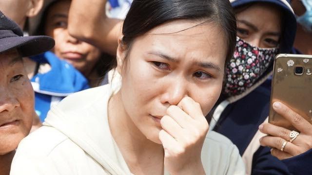 Nguyên Thủ tướng Phan Văn Khải được an táng bên mộ người vợ quá cố - 21