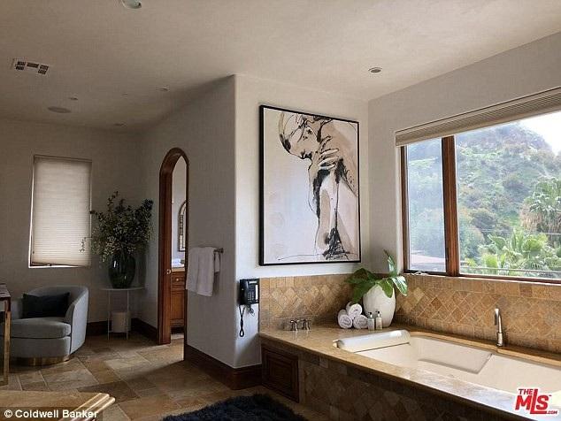 Phòng tắm cực đẹp mắt