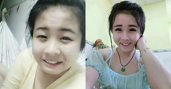 Vì quá xinh đẹp, 4 nữ sinh Việt nổi tiếng trên báo mạng quốc tế - 8