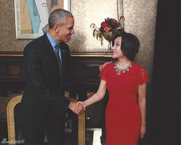 Lưu Hiểu Khánh từng là người phụ nữ giàu có nhất Trung Quốc
