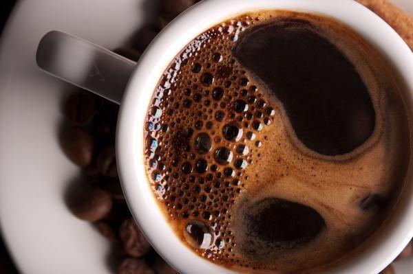 Cà phê ảnh hưởng mạnh mẽ đến sự trao đổi chất - 1
