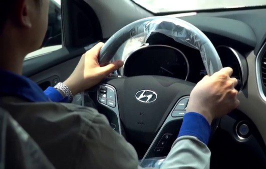 Cơ cấu sản phẩm xe Hyundai tại Việt Nam sẽ chuyển dịch từ tỉ trọng từ 20% xe lắp ráp CKD hiện tại đầu năm 2017 lên trên 90% CKD trong năm 2018 này. Hiện Hyundai muốn nhà máy tại Việt Nam bước đầu xuất khẩu các mẫu xe tại đây sang các thị trường cùng hệ thống tay lái bên trái như Philippines, Lào...