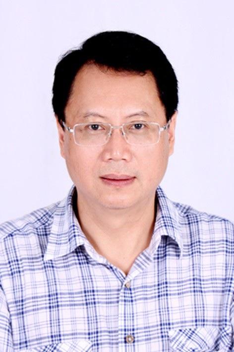 Luật sư Phạm Vũ Khánh Toàn.
