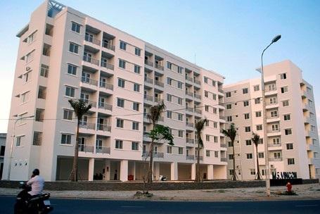 Đà Nẵng nghiêm cấm việc mua, bán, sang nhượng, cho thuê lại chung cư thuộc sở hữu Nhà nước dưới bất kì hình thức nào