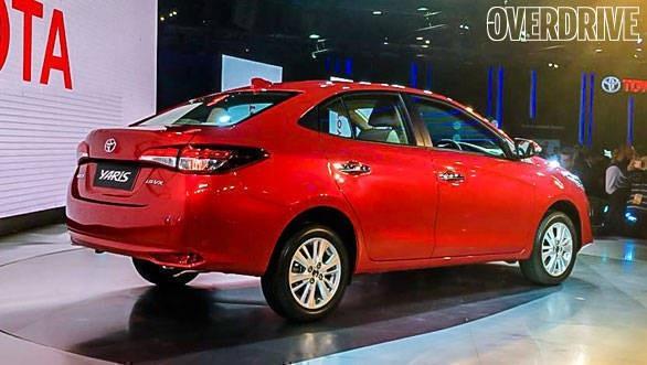 Toyota Yaris thế hệ mới tung hoành châu Á, vẫn chưa về Việt Nam - 3