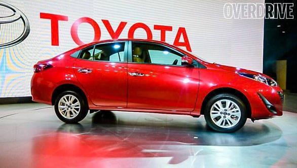 Toyota Yaris thế hệ mới tung hoành châu Á, vẫn chưa về Việt Nam - 2