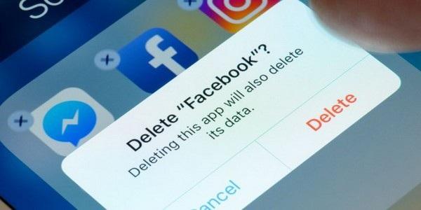 Xóa tài khoản Facebook là một quyết định không dễ dàng, thậm chí cần phải có sự can đảm của người dùng