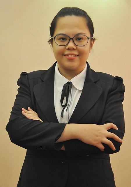 Phạm Mai Phương từng giành HCV Olympic Hóa học quốc tế trúng tuyển MIT.