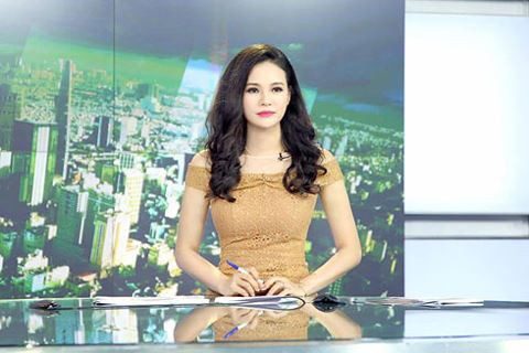 Hoa hậu, Á hậu đầu quân cho VTV: Danh hiệu, sắc đẹp phải gạt sang một bên - 1