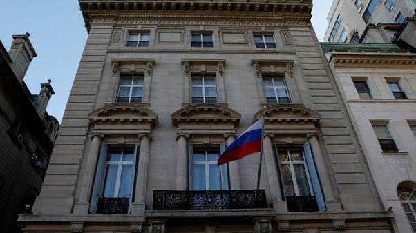 Vụ cựu điệp viên Skripal khiến quan hệ giữa Nga và châu Âu căng thẳng. (Ảnh: Reuters)