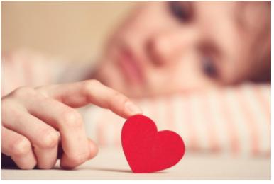 Trầm cảm có thể làm tăng nguy cơ nhịp tim bất thường - 1