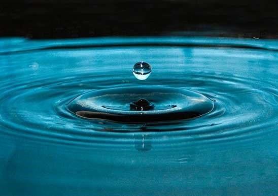 Bộ lọc mới cải thiện chất lượng nước uống - 1