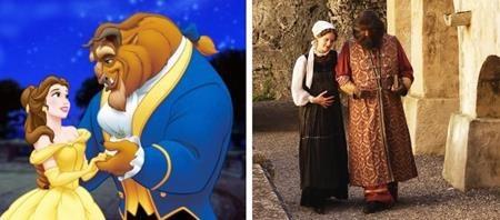Sự thật kinh hoàng đằng sau những câu chuyện cổ tích của Disney - Ảnh 3.