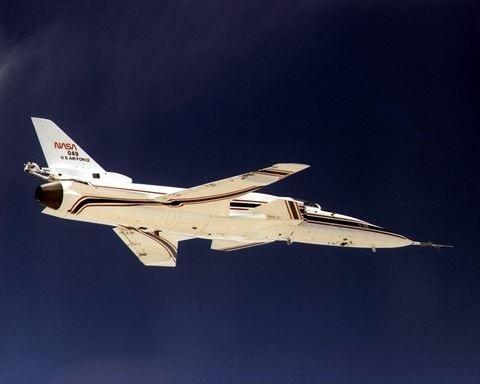 Tiêm kích thử nghiệm Grumman X-29