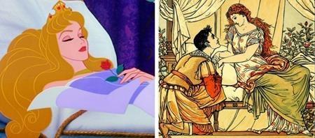 Sự thật kinh hoàng đằng sau những câu chuyện cổ tích của Disney - Ảnh 4.