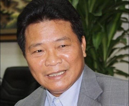Bị can Hoàng Văn Toàn.