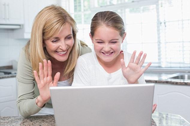 Sử dụng mạng sẽ giúp bạn tiết kiệm thời gian, kết nối với bạn bè nhanh hơn và tiếp cận với những thông tin giá trị để giúp ra quyết định tốt hơn.