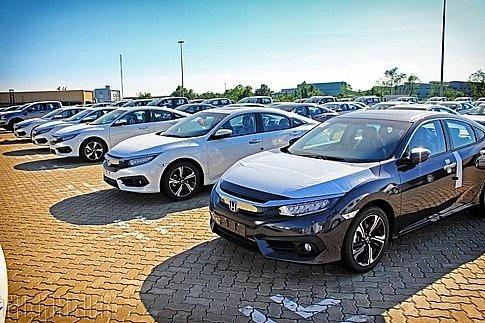 Xu hướng nhập khẩu xe nguyên chiếc về Việt Nam sẽ tiếp tục tăng cao