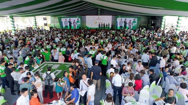 CenInvest mở bán giai đoạn 3 dự án Lovera Park - 1