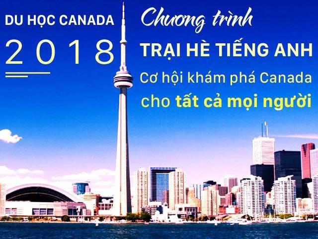 Du học Canada 2018 không cần chứng chỉ IELTS với chi phí thấp - 1