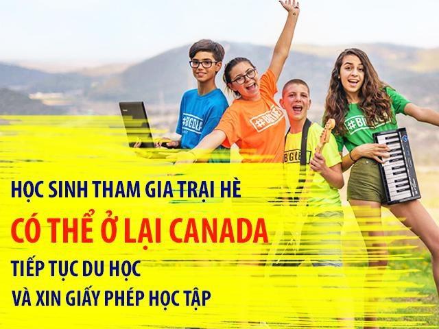 Du học Canada 2018 không cần chứng chỉ IELTS với chi phí thấp - 2