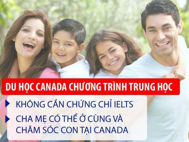 Du học Canada 2018 không cần chứng chỉ IELTS với chi phí thấp - 3