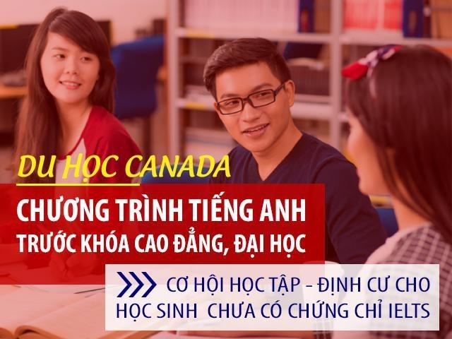 Du học Canada 2018 không cần chứng chỉ IELTS với chi phí thấp - 5