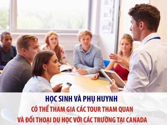 Du học Canada 2018 không cần chứng chỉ IELTS với chi phí thấp - 6