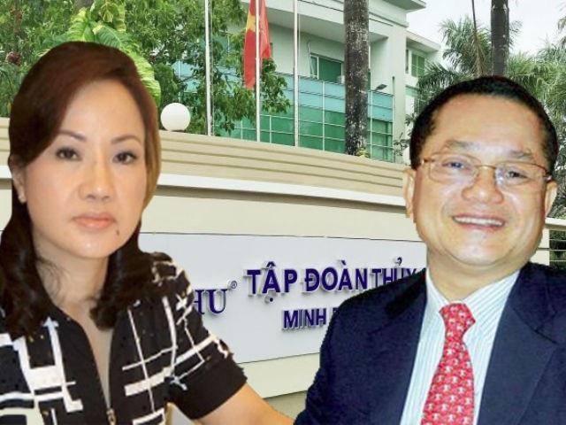 Minh Phú dự kiến tăng vốn gấp 3 và sẽ chuyển lên HoSE trong 2018
