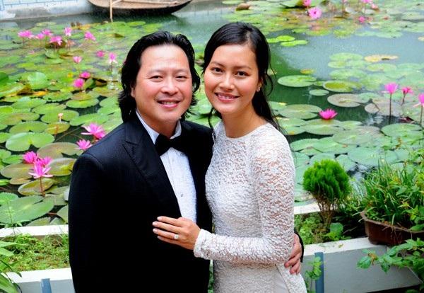 Sau đó, Đỗ Hải Yến cũng tìm được bến đỗ mới là một doanh nhân Việt Kiều Mỹ. Tháng 10/2012, Đỗ Hải Yến kết hôn với doanh nhân Calvin Tài Lâm.
