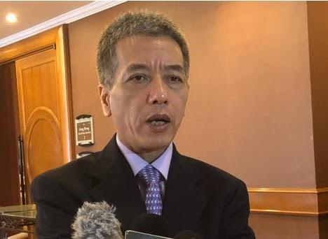 Đại sứ Bùi Thế Giang - Nguyên Phó trưởng phái Đoàn Việt Nam tại Liên Hợp Quốc, nhiệm kỳ 2008 - 2010