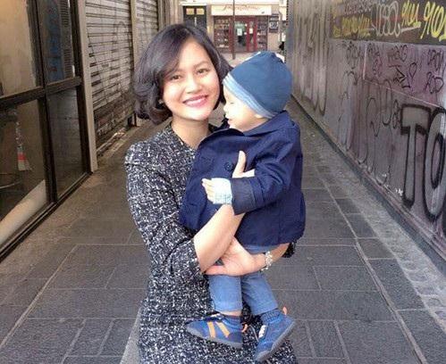 Đến nay khi con trai đã hơn 1 tuổi, Đỗ Hải Yến mới xuất hiện trở lại showbiz Việt cùng với những dự định mới. Thế nhưng cho đến hiện tại Đỗ Hải Yến chưa có vai diễn nào mới.