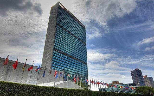 Việt Nam từng trúng cử là thành viên không thường trực của Hội đồng Bảo an Liên Hợp Quốc năm 2008 (ảnh: flickr)