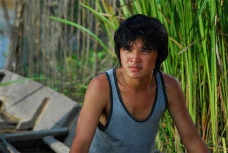 """Xuất thân """"con nhà nòi"""", Võ Thanh Hòa đã đến với diễn xuất từ nhỏ, xuất hiện trong nhiều phim truyền hình nhưng Điền là vai diễn điện ảnh đầu tiên của anh."""